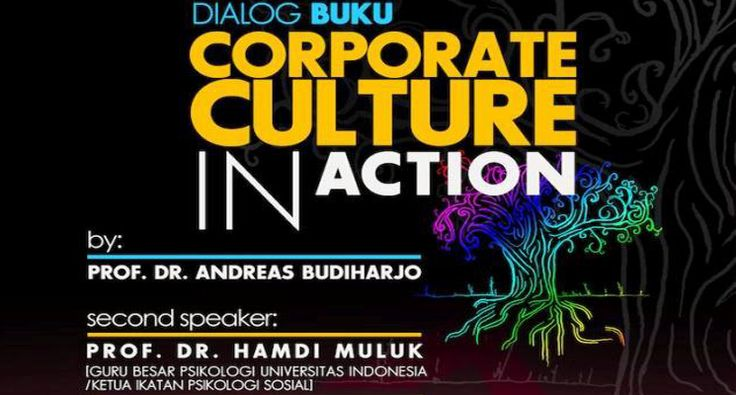 "Book Insight adalah acara bedah buku berjudul ""Corporate Culture In Action"" karya Prof. Dr. Andreas Budihardjo buku tersebut secara garis besar mengulas mengenai bagaimana budaya korporat, mampu memengaruhi pribadi karyawan dan berdampak pada kesuksesan korporat itu sendiri."