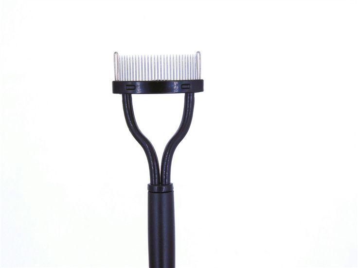 Baru Kedatangan Make up Mascara Panduan Aplikator Eyelash Sisir Alis Brush Penjepit Alat Gratis Pengiriman