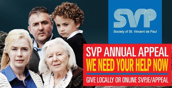 The Society of St. Vincent de Paul - Ireland - St Vincent De Paul