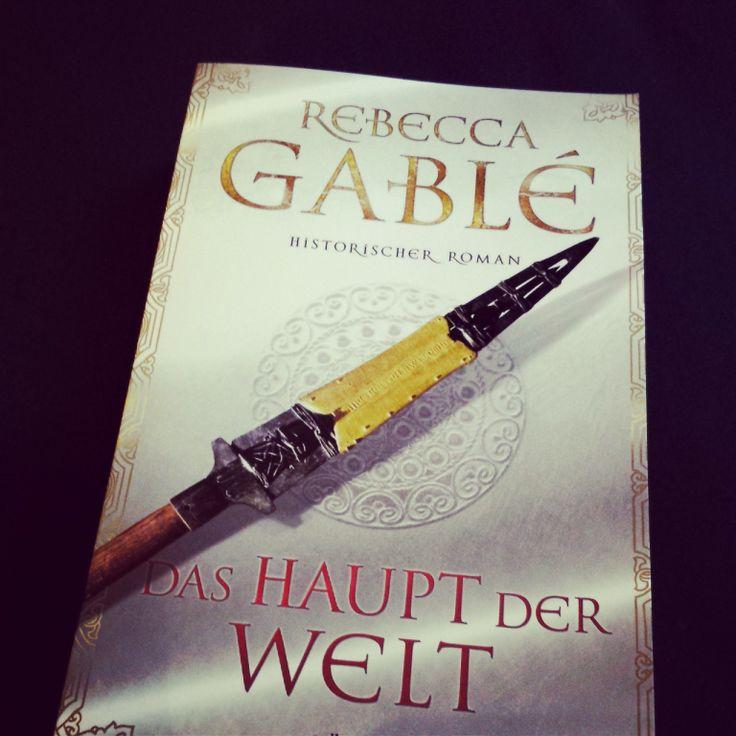 Historischer Roman über Otto den Großen. Geschichte spannend erzählt.