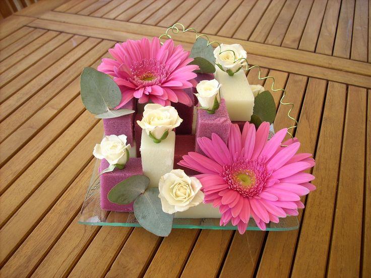 Tutoriels de Art floral - Femme2decoTV                                                                                                                                                                                 Plus