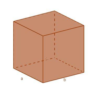 Körper mit allen ihren Eigenschaften, wie Volumen, Oberfläche, Kanten, Flächen usw. einfach Erklärt mit Beispielen und 3D Ansichten und Modellen.