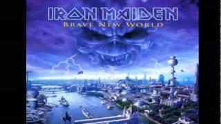 Iron Maiden - Blood Brothers, via YouTube.