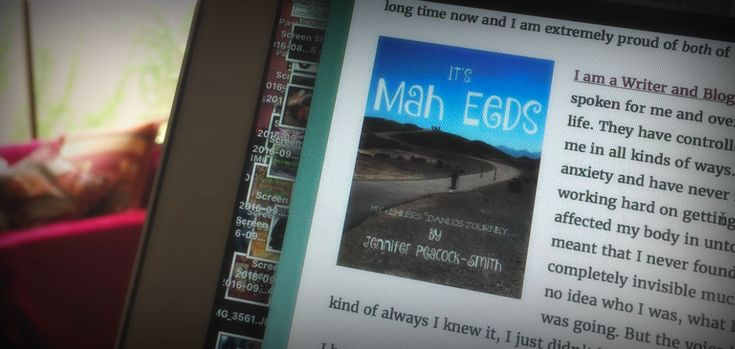 "It's official, I have now finished draft one of book one in the four book series…. ""It's Mah Eeds"" will hopefully be out by this time next year. Huge Thanks to NaNoWri…"