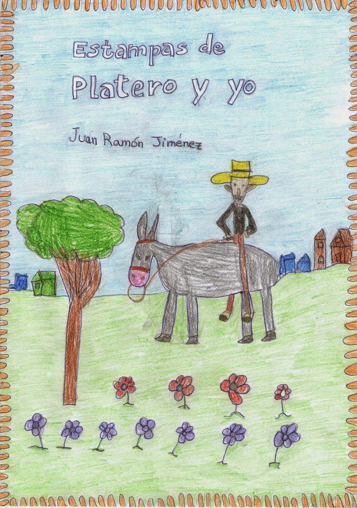 El alumnado de 4º A ha escrito un libro de cómic de los capítulos más significativos del libro, seleccionados por su nivel educativo. Es una selección de Ramón Torregrosa.  Un precioso y elaborado trabajo que os muestro y que al igual que otros, va a pasar a formar parte de los fondos de la Biblioteca del cole.