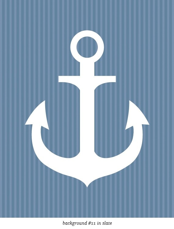 anchor love!