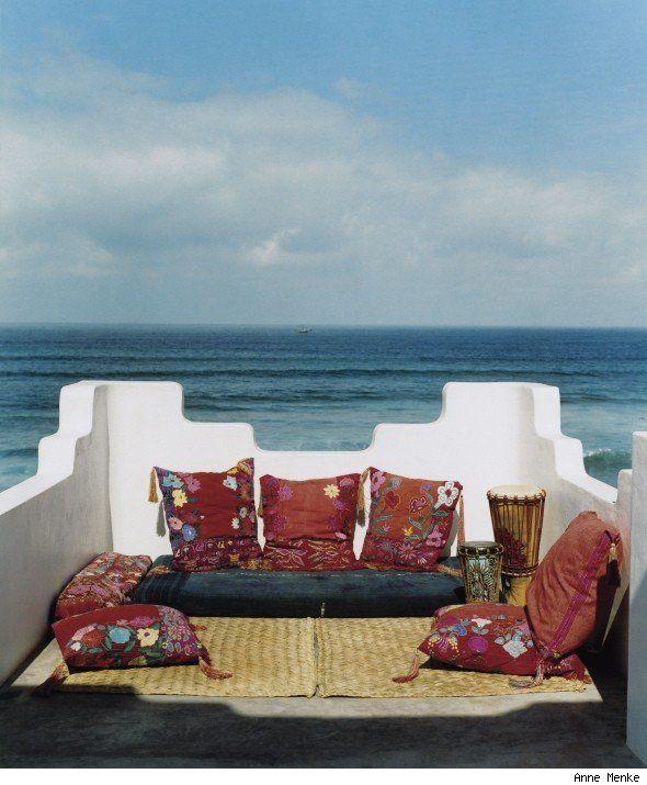 SayulitaDreams Balconies, Boho Chic, Rooftop Terrace, Dreams Vacations, Gypset Style, Dream Vacations, Roof Terraces, Rooftops Terraces, Rooftops Lounges