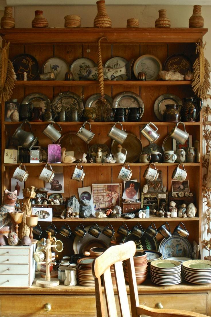 Dresser Welsh DresserKitchen DresserDressersDining RoomsShelves