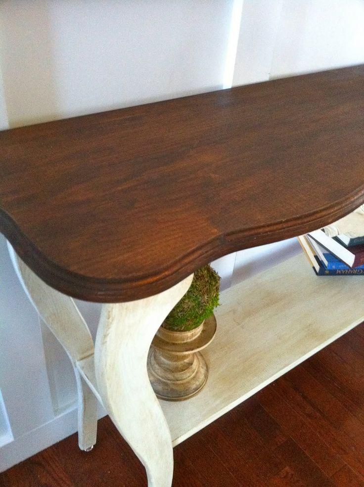 Lots of DIY furniture fixes!