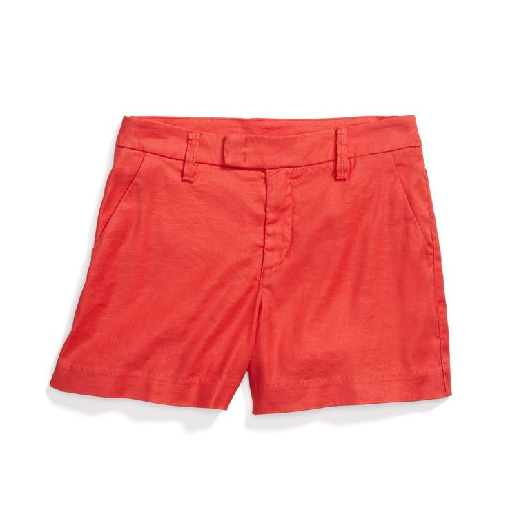 I would love a pair of fun color shorts! Maybe not this short though