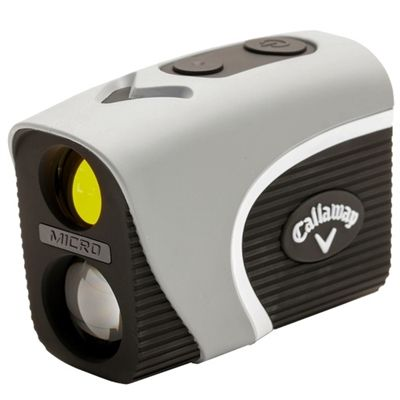 "Golf Laser Range Finder - Callaway Golf ""Micro Prism"""