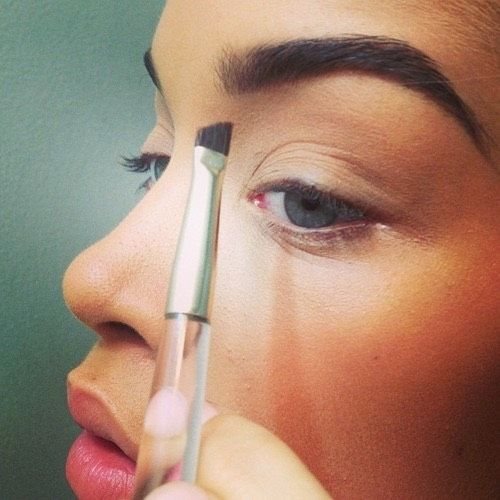 Best 25+ Eyebrow coloring ideas on Pinterest | Anastasia dipbrow ...