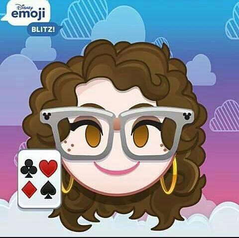 Mi Emoji de Disney Blitz...