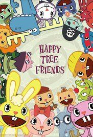 Happy Tree Friends Juegos Online. A series of horrible sudden deaths keep happening to a group of creatures caused by themselves doing the most stupid things.