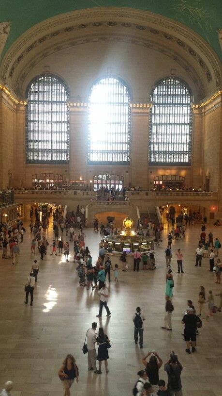 Meet me at the clock #grandcentral #nyc #newyork