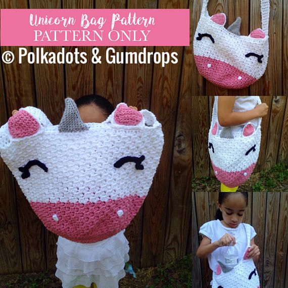 18 best all things crochet images on pinterest unicorn for Snuggie tails clown fish