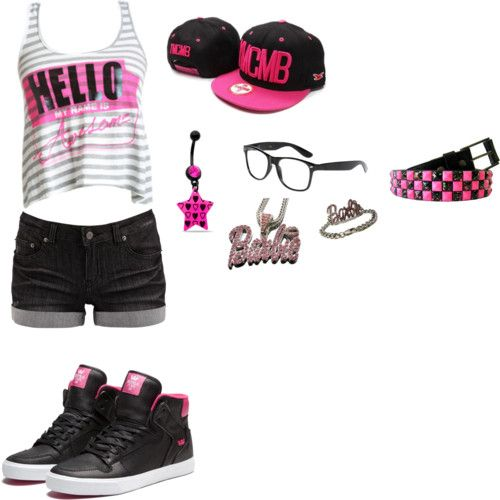 polyvore swag outfits girls google search swag outfit