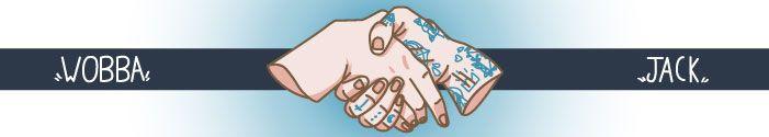 Come Scegliere il Tatuatore Giusto. E' importante capire quale sia l'artista più adatto a voi e al tatuaggio che vorreste farvi, leggete i nostri consigli sul nostro sito! Link al sito: http://wobba-jack.com/it/tatuaggi/come-scegliere-il-tatuatore-giusto/    #miotattoo #miotatuaggio #tuotattoo #tuotattoo #tatutore #tatuatoregiusto #stilitatuaggi #prezzotatuaggio #wobbajack #curatatuaggio