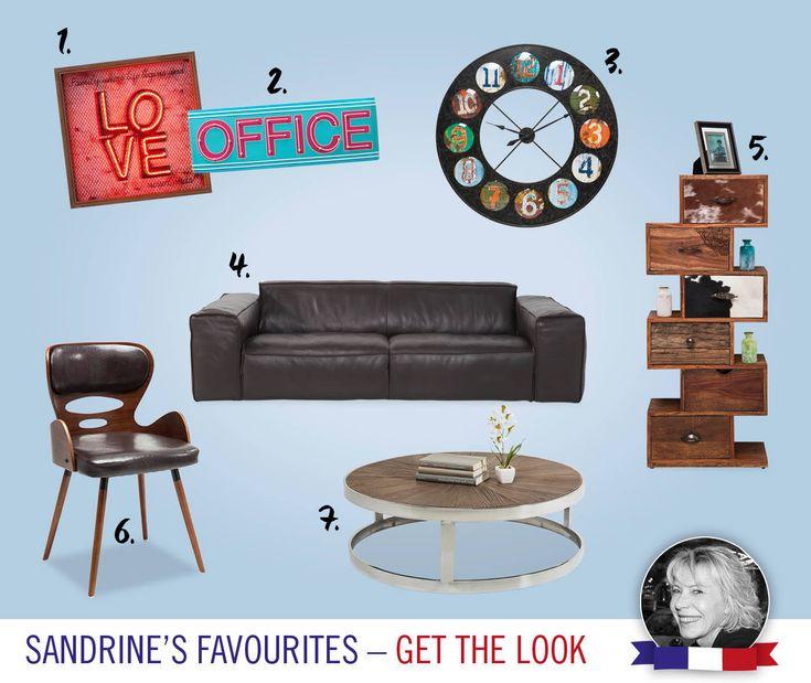 KARE Lyon - Get the Look #kareaustria #karelyon #lyon #frankreich #france #style #interior #design
