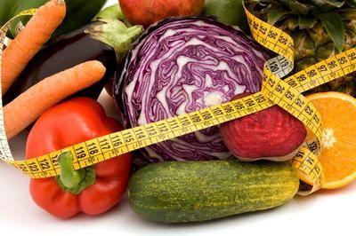 Volumetrics Diet Food List
