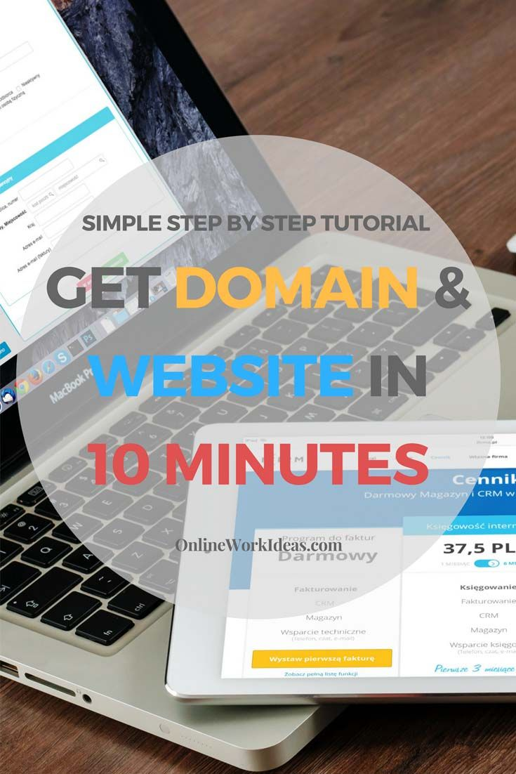 An ablsolute complete simple baby steps tutorial to setup your complete business website/blog, including domain and website hosting. Bluehost powers 2 million websites. Start now!