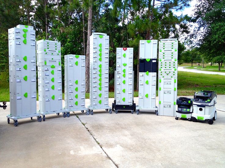 78 Mission Complete All Festool Goals For The Shop