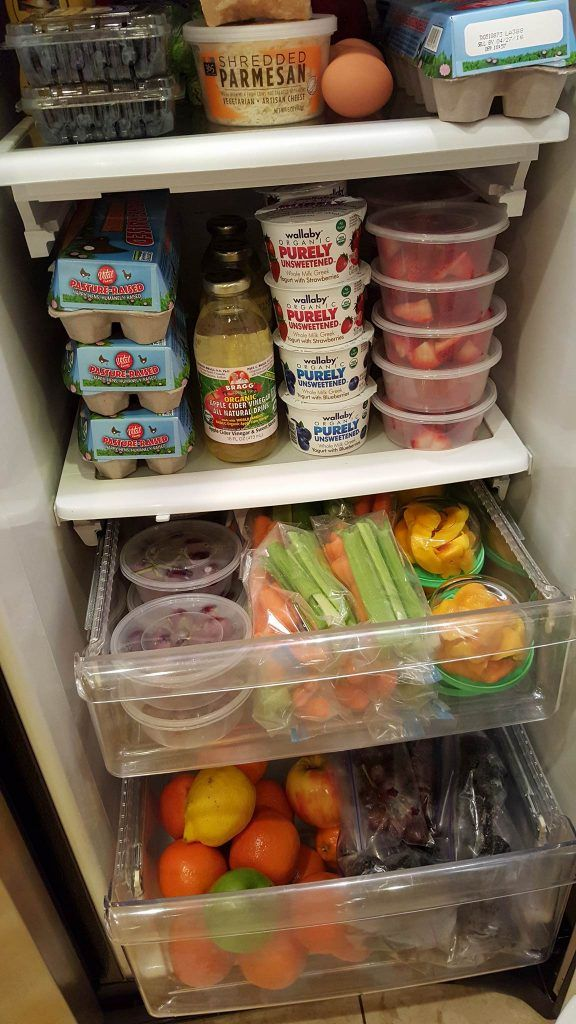 Kid's Prep for Clean Eating Snacks http://cleanfoodcrush.com/kids-snack-prep/