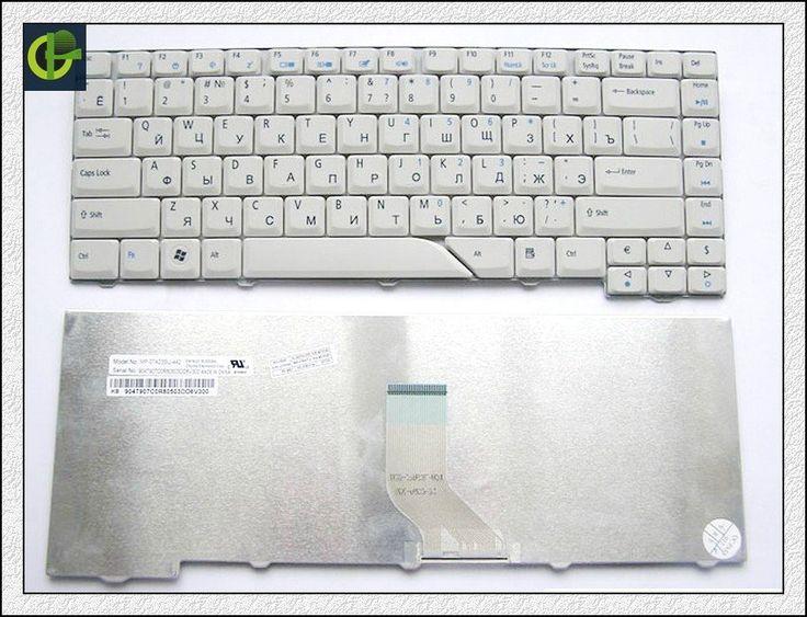 Russian Keyboard for Acer Aspire 5715 5715Z 5720G 5720Z 5720ZG 5910G 5920Z 5920G 5920ZG 5930G 5950G grey RU laptop keyboard