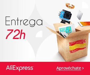 72h Spain Local Delivery – up to 50% OFF   AliExpress.com – Online Shopping for Electronics, Fashion, Home & Garden, Toys & Sports, Automobiles from China, Aliexpress, Online shopping, Shopping Online, Online Marketing, SuperDeals, ShopToday24h.com