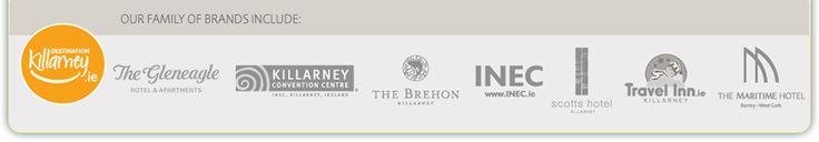 Killarney Hotels - Family Friendly Hotels Killarney - Gleneagle Hotel in Killarney Ireland