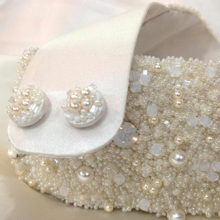 From India with #Love - Silk satin Swarovski embellished bridal belt on its way…