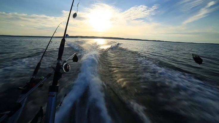 11 best traverse city spring images on pinterest for Traverse city fishing charters