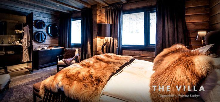 Copperhill Mountain Lodge, Zweden | Luxe accommodatie in Zweden | winter bruiloft in het buitenland | Op naar de sneeuw: 4 trouwlocaties
