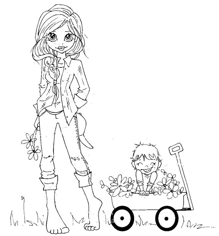 gaiaonline coloring pages - photo#20
