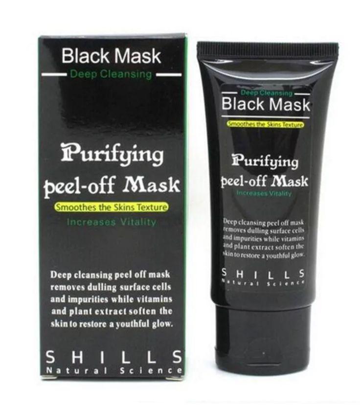 Black Mask (Nettoyer et supprimer les points noirs)