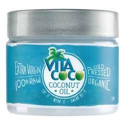 Coconut Oil - Aceite de coco en formato de viaje de VITA COCO en Sephora.es