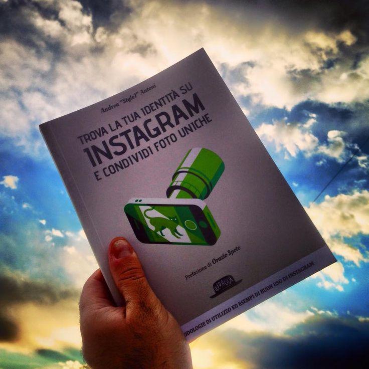 """""""Tutte le potenzialità, spesso inesplorate, di #Instagram"""" Un bel post di Alma Pantaleo.  http://www.formiche.net/2015/04/06/tutte-le-potenzialita-spesso-inesplorate-instagram/"""