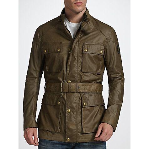 buy belstaff jacket online