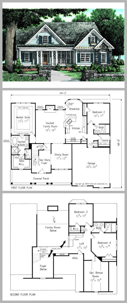 27 best popular frank betz house plans images on pinterest for Fun house plans