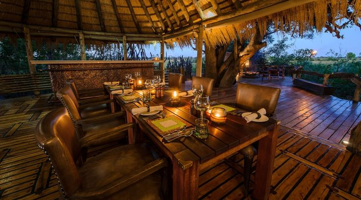 ©Wilderness Safaris|Little Mombo, Botswana