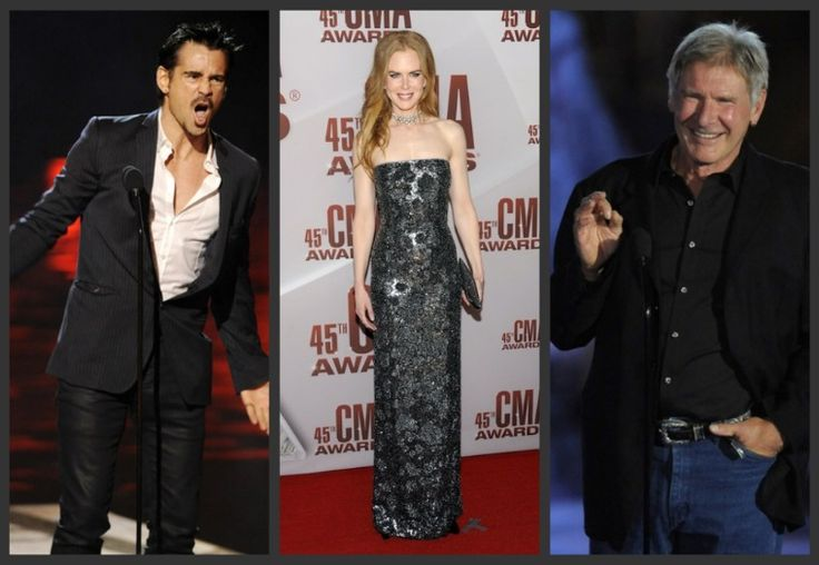 10 Hollywood stars who need a hit - surprisingly well-written and well-thought of. Must read for Hollywood fanatics.