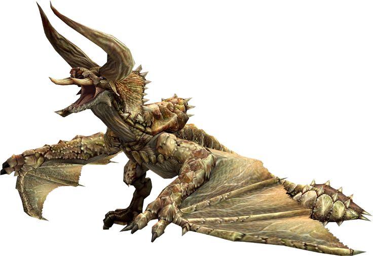 Diablos Photo Gallery - The Monster Hunter Wiki - Monster Hunter, Monster Hunter 2, Monster Hunter 3, and more