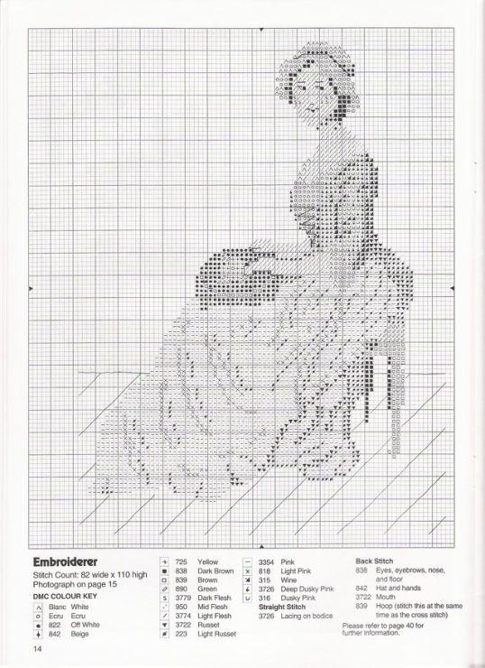 Gallery.ru / Фото #11 - Jill Oxton`s Cross Stitch SE - 03 - lunaticlun