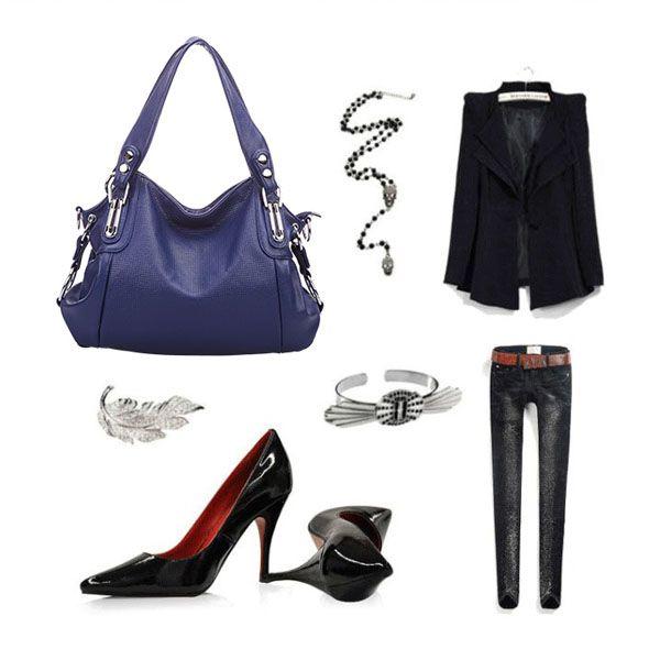 All in stock #cosmo #fashio #moda #obleceni #kabelky #handbags #torebki #damske #damskie www.cosmopolitus.com