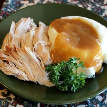 Turkey Breast of Wonder (Crock Pot) Recipe - ZipList