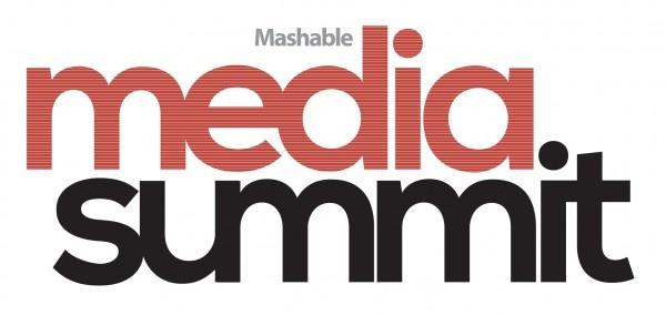 Mashable Media Summit 2012