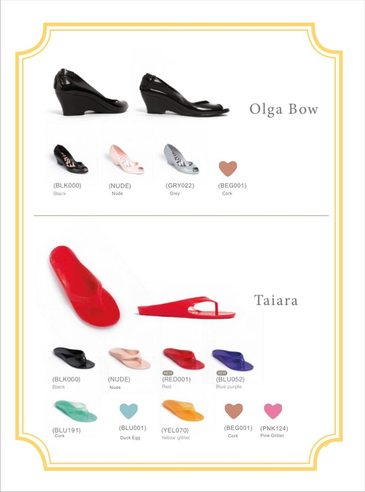 The Olga Bow is perfect for the evening out and pop the Taiara's in your handbag for on the way home.