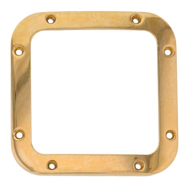 Cartier Santos 100 XL Chronograph Men's Watch Part 18K Yellow Gold Bezel