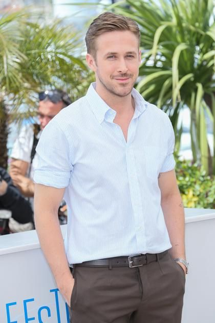 Hollywood Stars You Forgot Started Their Careers with Disney: Ryan Gosling