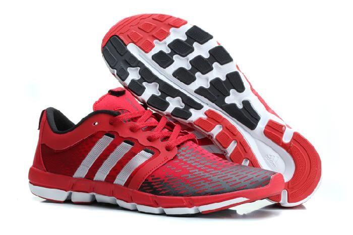 Uncostly Adidas Adipure Motion Tmavo Sivá Červená PRE Dámske Topánky Hot Predaj na botaskylacne.com! Nenechajte si ujsť